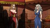 Manitu - Game of Whores v1.1.3 - Screenshots pack - Sexy Khaleesi