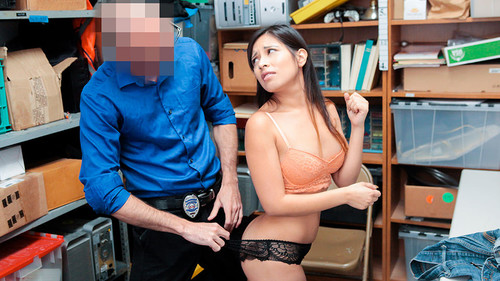 Shoplyfter - Jasmine Gomez - Case No.7894885