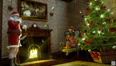 Namijir - Santas love affair with Krampuss wife - Christmas Set