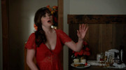 Zooey Deschanel GIFS