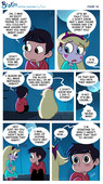 Star vs. the forces of evil sex comic by Alyah - Broken - 58 pages - ongoing