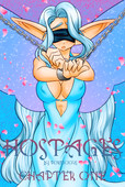 Sexy fantasy comic by Pornicious - Hostages Chapter 1-2