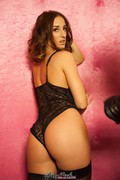 Stacey Poole - Valentines Day 2017
