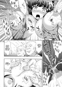 Inyouchuu Shoku -Ryoushokutou Taimaroku- Harami Ochiru Shoujo-tachi Ch. 1-6