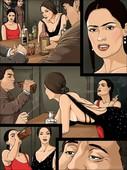Sinful Comics - Salma Hayek