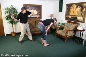 Monica's Whoopin (part 1 Of 2) - image5