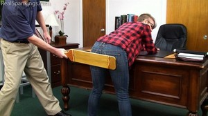 Paddled At School, Strapped At Home (part 1) - image6