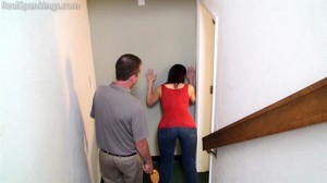 Jessy: Paddled In The Hallway - image1