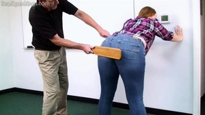 Pulled Out Of Class And Paddled - image5
