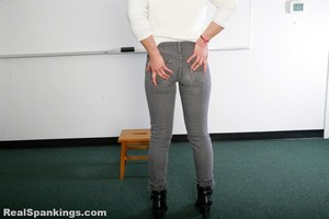 Paddled In School - image4