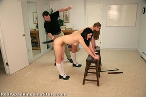 Two Girls Punished (part 2 Of 2) - image3