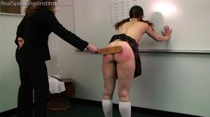 Jessy's Uniform Inspection (part 2 Of 2) - image4