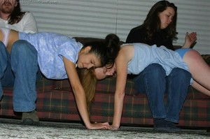 Punished With Teen Jessica - image4