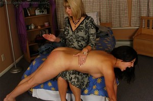 Brandi Does Not Finish Her Task - image6