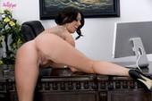 Kerry Louise - Secretarys Secret
