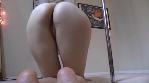 Lelulove: Tiny Bikini Poledancing Striptease JOI December 2, 2017