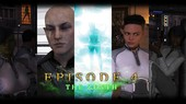 Starship Inanna Episode 6 by The Mad Doctors