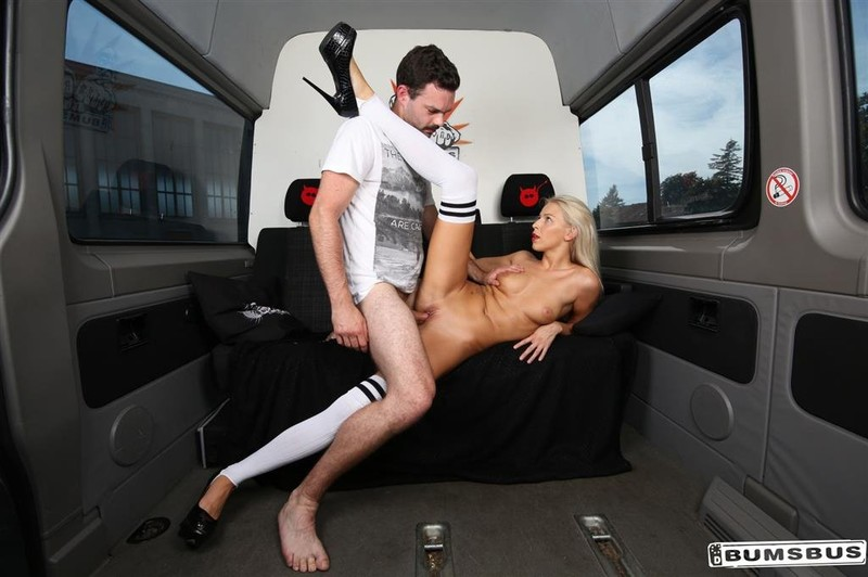 A magic bus galery porn