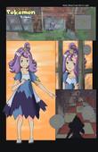 isakishi - Pokemon Eclipse 08 - Pokemon hentai manga