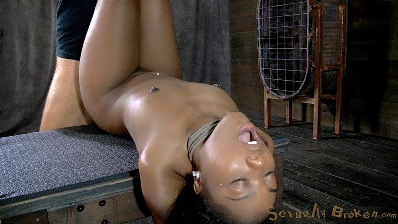 fucked hard and put away wet
