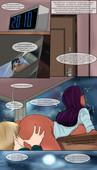 RogueArtLove - Horas Extra Prologo - New Steven universe XXX comic