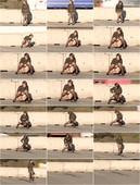 Pissing scene: Sasha Zima - LoveWetting 1080