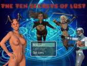 The Ten Secrets of Lust v0.05 by EmilyLove3D