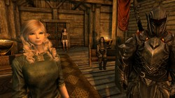 The Elder Scrolls Honeymoon from Skyrim