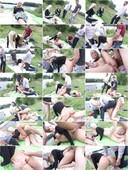 Blanche Bradburry - Blanche Bradburry assfucked on a picnic by the lake SZ1465 [LegalPorno | 480]
