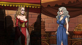 Manitu - Game of Whores v0.9 - Screenshots pack - Sexy Khaleesi