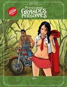 Pylate Petits contes pour grandes personnes (French)